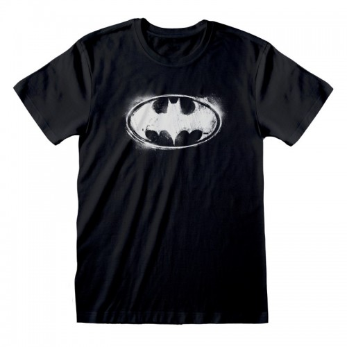 camiseta de batman unisex