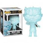 POP! VINYL GAME OF THRONES - CRYSTAL NIGHT KING WITH DAGGER - 84