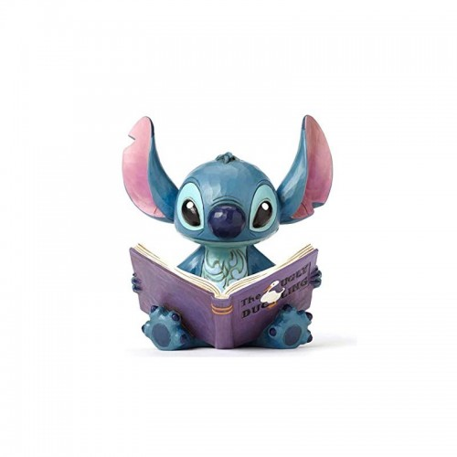 Disney Traditions: Stitch Finding a Familiy
